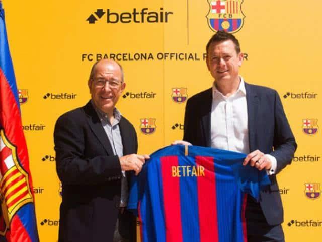 patrocinadora do barcelona
