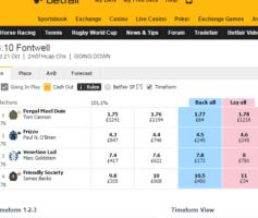 Como fazer trading na Betfair : uma forma inteligente de investir!