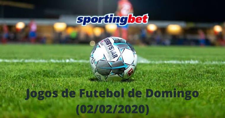 Apostas jogos de futebol online